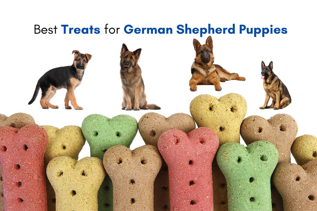 treats for german shepherd