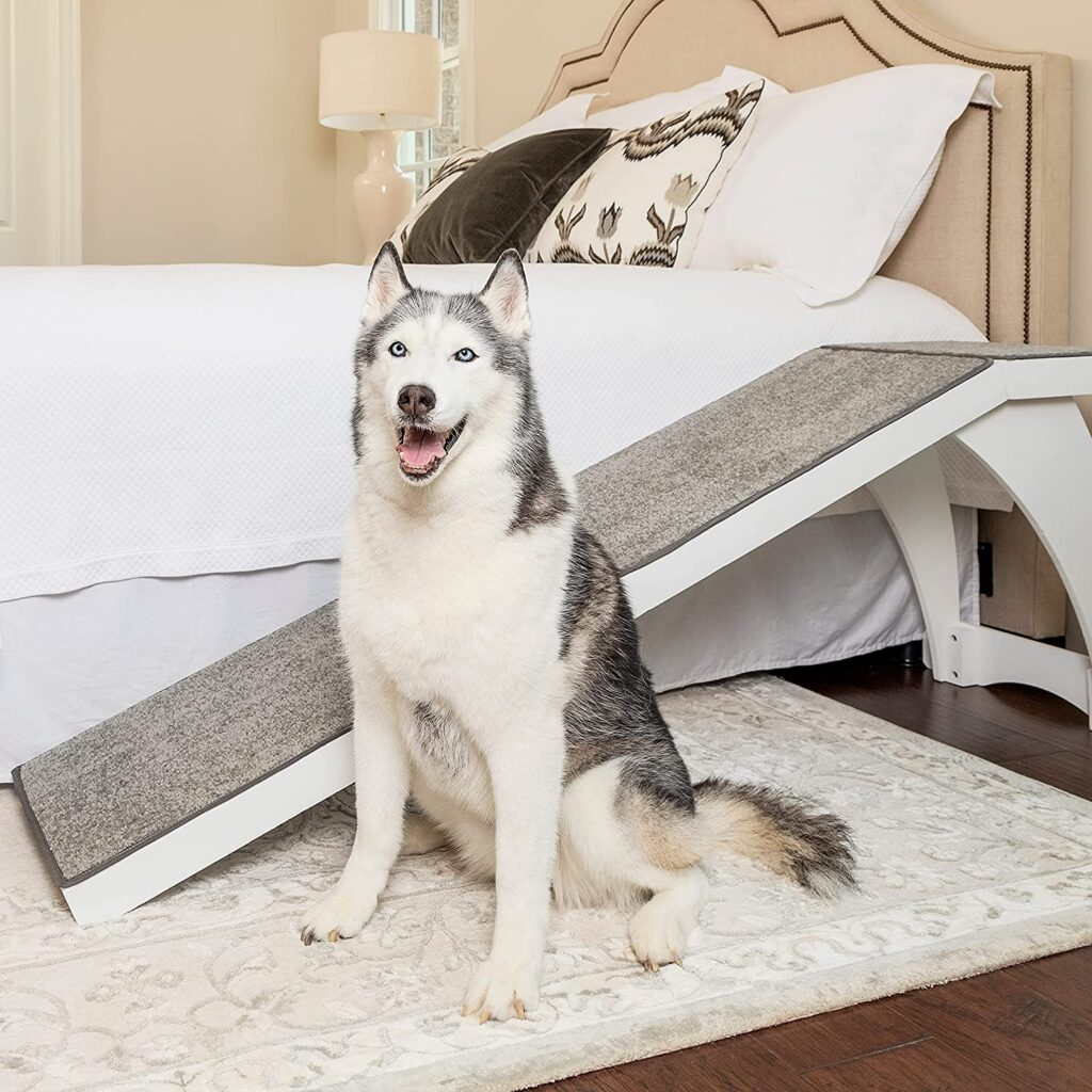 Dog Ramps for Beds